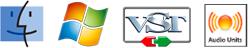 AU And VST Plugin Compatibility